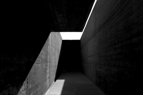 Alvaro Siza im Maxxi Rom Ausstellung Sacro