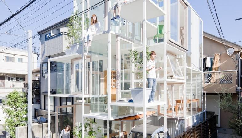The Japanese House Architektur und Leben seit 1945 bis heute