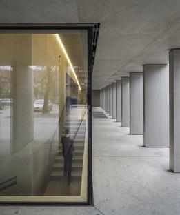 Robert Konieczny – KWK Promes National Museum Szczecin World Building of the Year 2016