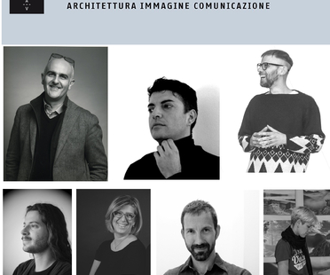 Master IUAV Architektur Bild Kommunikation