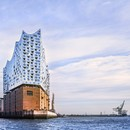 Eröffnung der Elbphilharmonie Hamburg von Herzog & de Meuron