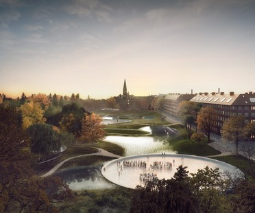 The Soul of Nørrebro vince Nordic Built Cities Challenge Awards