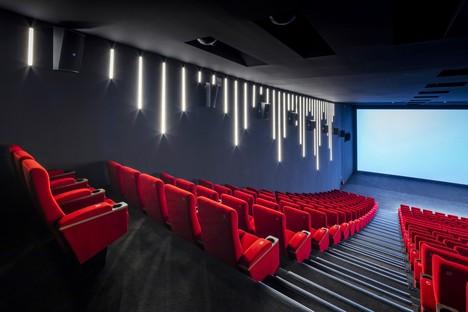Manuelle Gautrand Architecture Cinema Alesia Paris