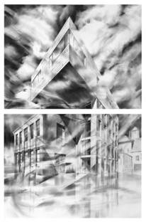 Ausstellung Tchoban Voss Architects Images from Berlin