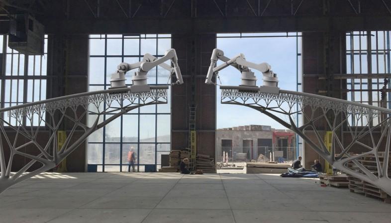 Ausstellung Hello, Robot. Design zwischen Mensch und Maschine. Vitra Design Museum