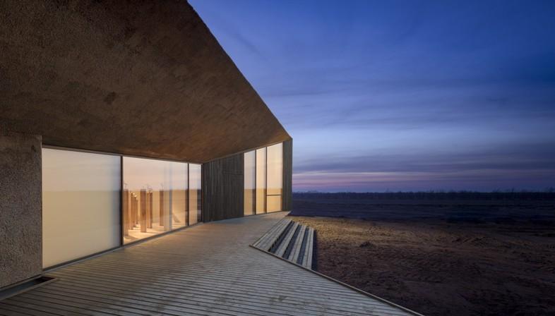 Dorte Mandrup New Danish Wadden Sea Centre Esbjerg