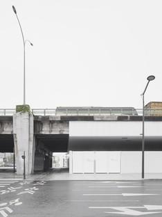 Data Architectes Wertstoffhof Porte de Pantin Paris
