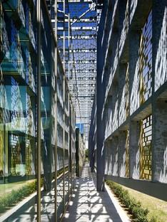 Ausstellung Jacques Ferrier Impressionismus Architektur Galerie Berlin