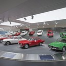 Fiandre auf der Mipim 2017 und das Historische Alfa Romeo Museum