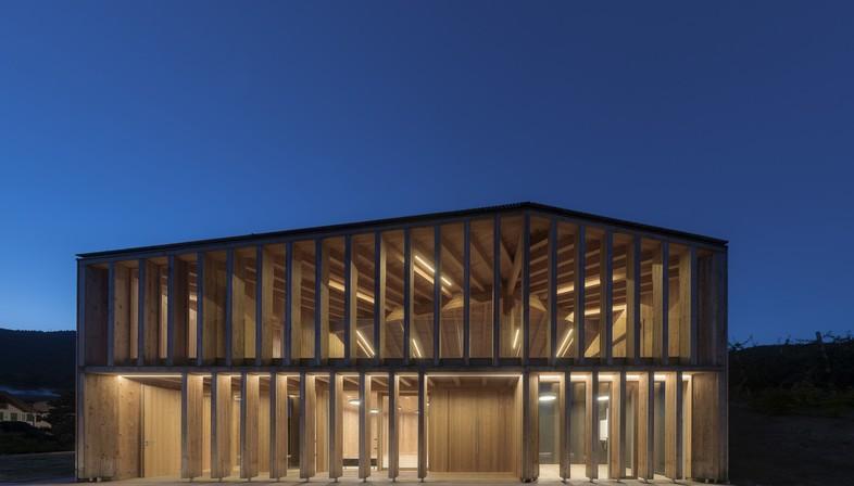 Rassegna Architettura Arco Alpino mostra e premio