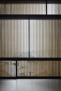 Florian Busch Architects K8 Bar Galerie in Kyoto