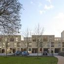 Alison Brooks Architects Ely Court London