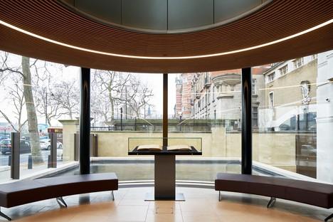 Allford Hall Monaghan Morris New Scotland Yard London