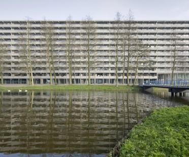 NL Architects + XVW architectuur deFlat Kleiburg