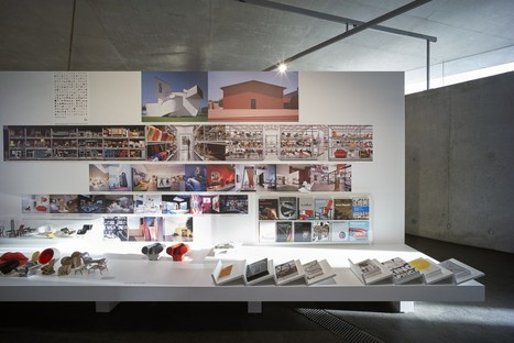 Ausstellung Project Vitra – Design, Architecture, Communications (1950–2017)