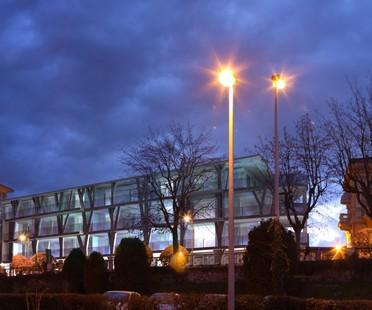 Gianni Arnaudo Architetto Gebäude in Corso Giovanni XXIII, Cuneo
