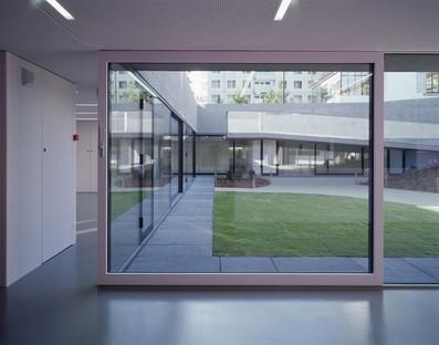 Ausstellung Pierre-Alain Dupraz La Topographie en Architecture - Paris