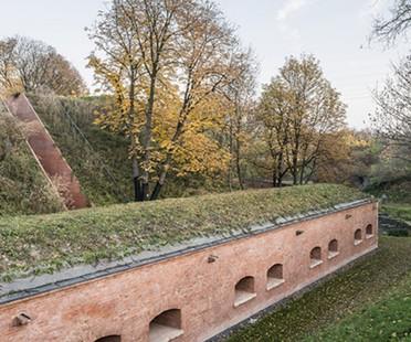 BBGK Architekci Katyn Museum Warschau EU Mies Award 2017