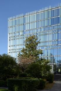 Giovanni Vaccarini Neuer Firmensitz von SPG Société Privée de Gérance Genf