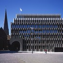 Ausstellung Caruso St John Constructions and References Architektur Galerie Berlin