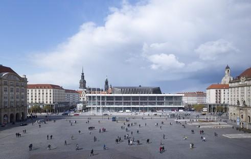 Gmp Kulturpalast Dresden