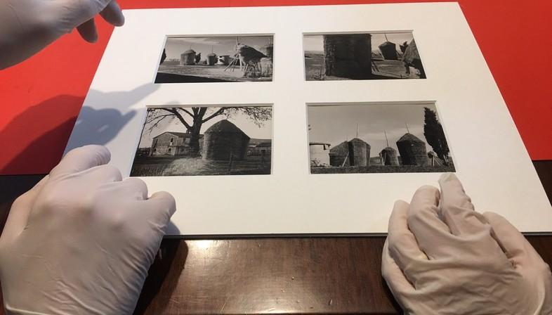 Mostra Sguardi sul Mondo - Franco Albini fotografo
