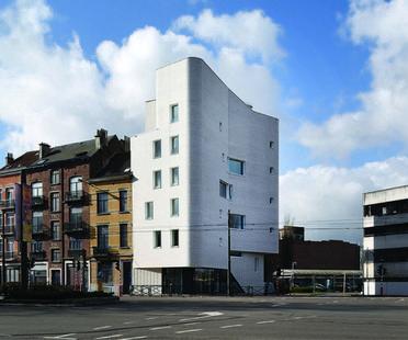MSA/V+ Sondernennung Emergent Architects EU Mies Award 2017