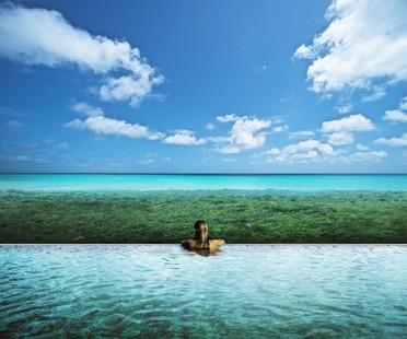 Zaha Hadid Architects Alai Mayan Riviera Mexiko