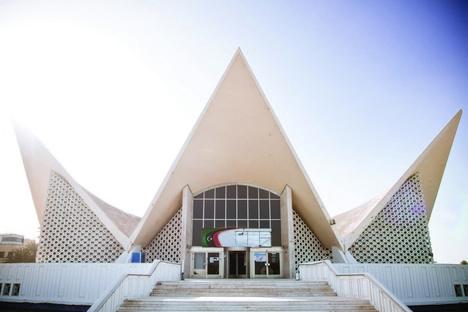 Ausstellung Mudun Vitra Design Museum Gallery