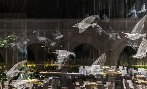 Edoardo Tresoldi Archetipo mit Designlab Experience