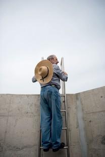 Alvaro Siza. Viagem Sem Programa Ausstellung im Fab Castellarano