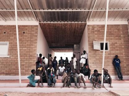 TAMassociati H2OS ein Ökodorf für Afrika