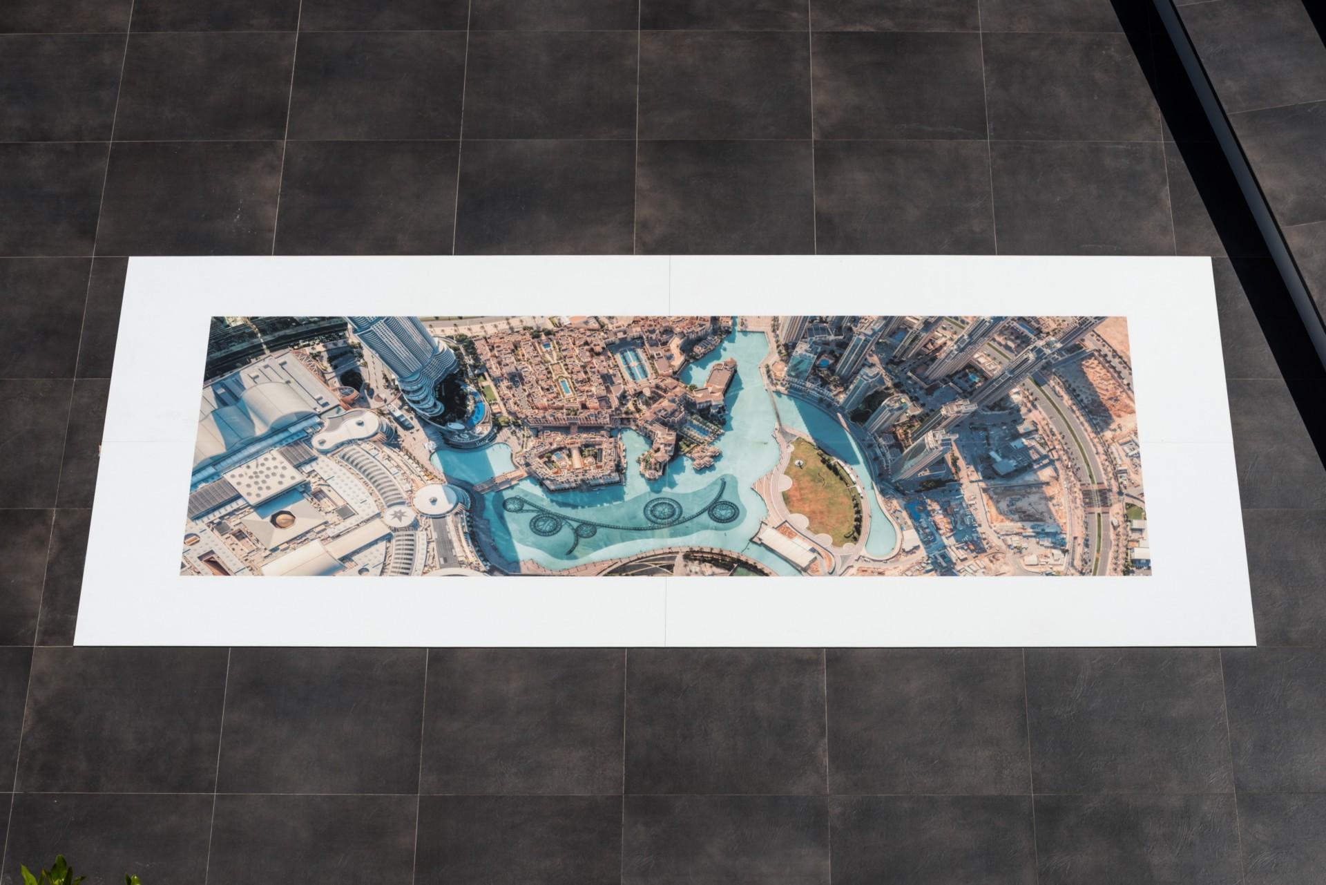 Next Landmark 6. Ausgabe Architectural SKIN