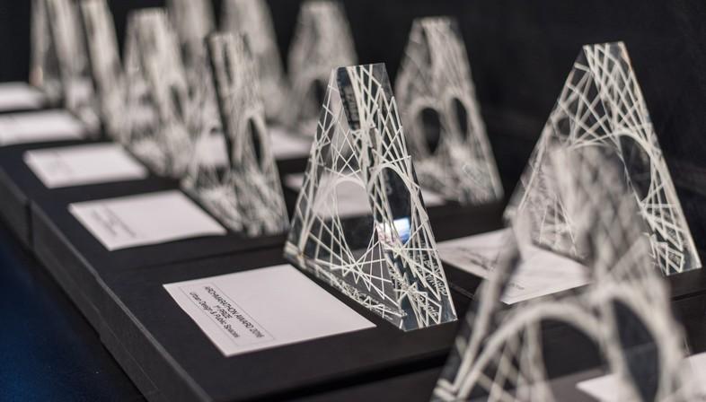 Archmarathon Awards Sonderausgabe in Miami mit Fiandre