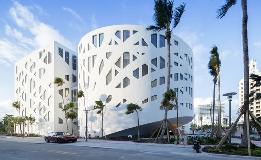 OMA Faena Forum ph Iwan Baan
