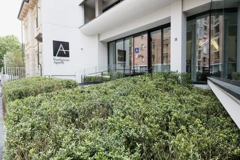 Carlo Ratti Erneuerung des Sitzes der Agnelli-Stiftung Turin
