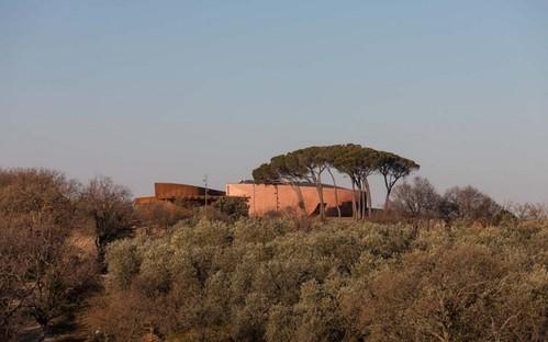 Edoardo Milesi & Archos für das Forum Fondazione Bertarelli