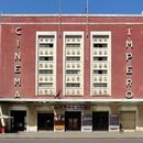 Asmara eine modernistische Stadt in Afrika UNESCO Weltkulturerbe