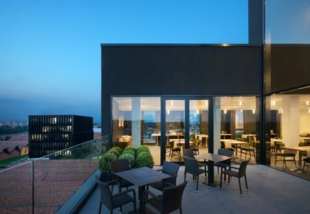 Piuarch M89 Hotel neuer Trend für Geschäftsreisen