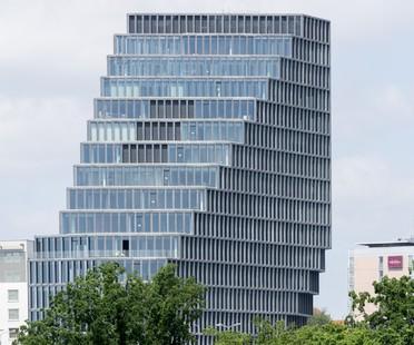 MVRDV realisiert Baltyk, ein neues Wahrzeichen für Poznan Polen