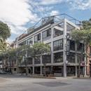 Francisco Pardo Arquitecto Milán 44 Mexico-City