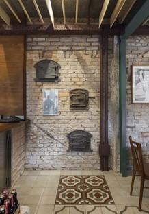 SuperLimão Studio Basilicata – Bäckerei, Kaufladen und Restaurant in Saõ Paulo