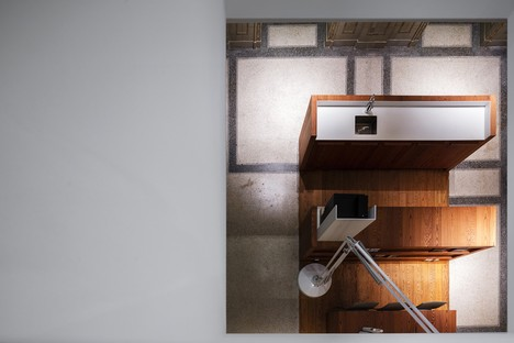 KAAN Architecten Umgestaltung des historischen Gebäudes B30 in Den Haag