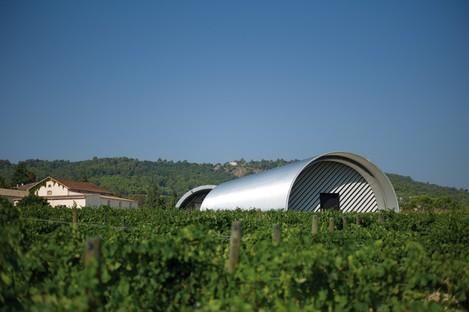 Kunst, Architektur und Wein im Château La Coste