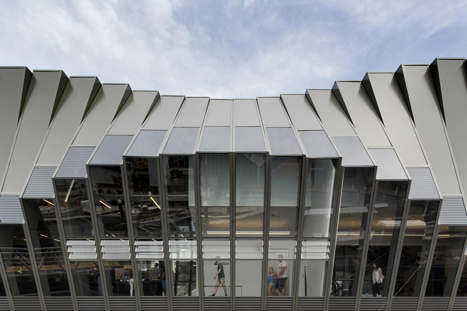 International Architecture Awards Preisverleihung in Athen