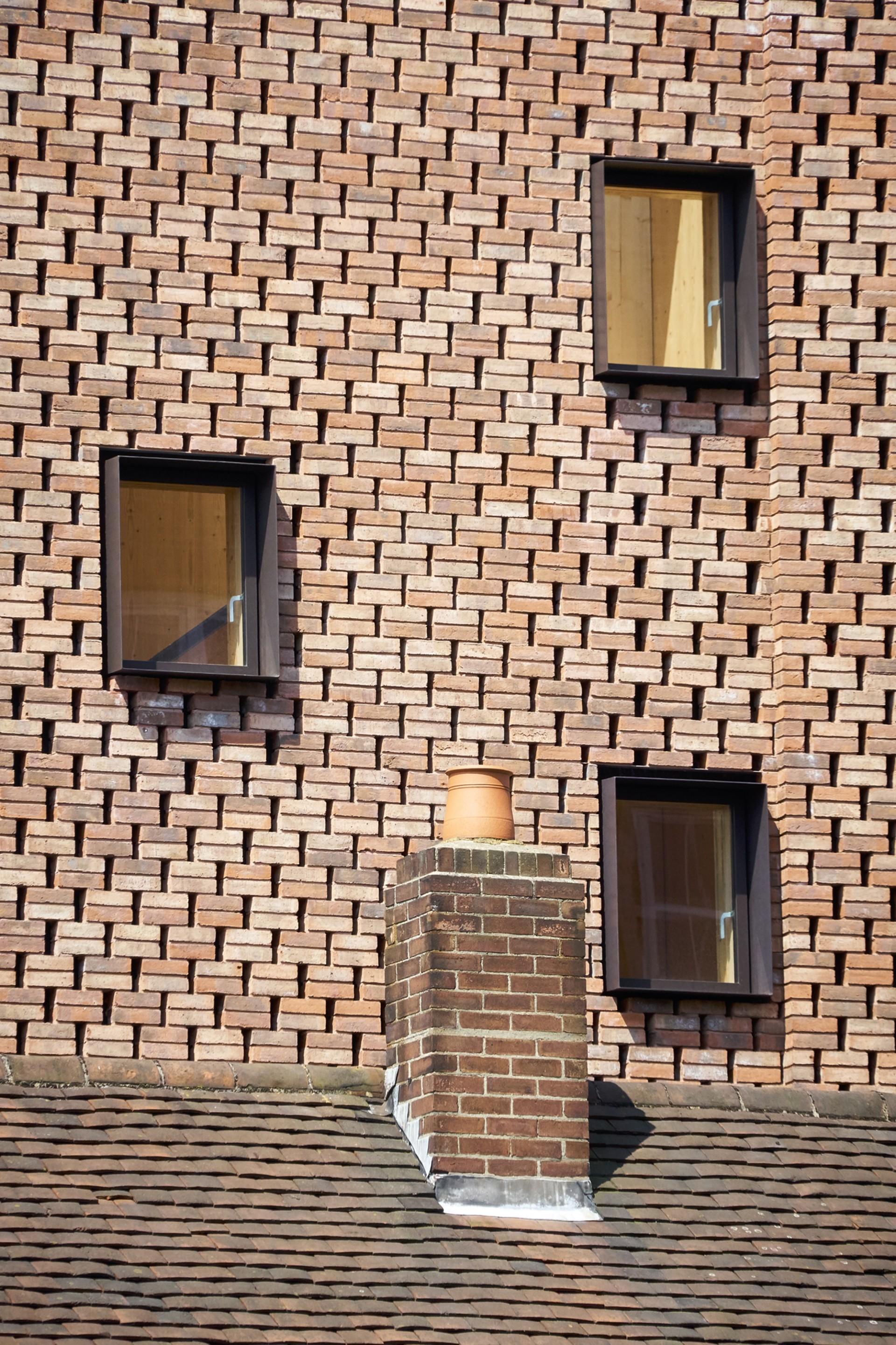 Amin Taha + Groupwork Barretts Grove London