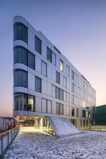 AZC+MSA Französisches Institut für Territorialforschung - INET