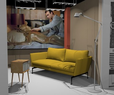 Mostra Milleluci - Italian Style Concept – Cersaie 2017