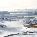 Dorte Mandrup Arkitekter The Icefiord Centre in Ilulissat Grönland