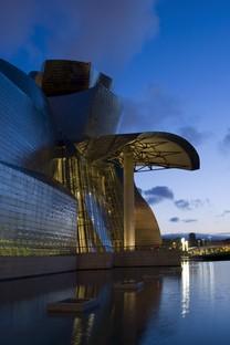 20 Jahre Guggenheim Museum Bilbao von Frank Gehry